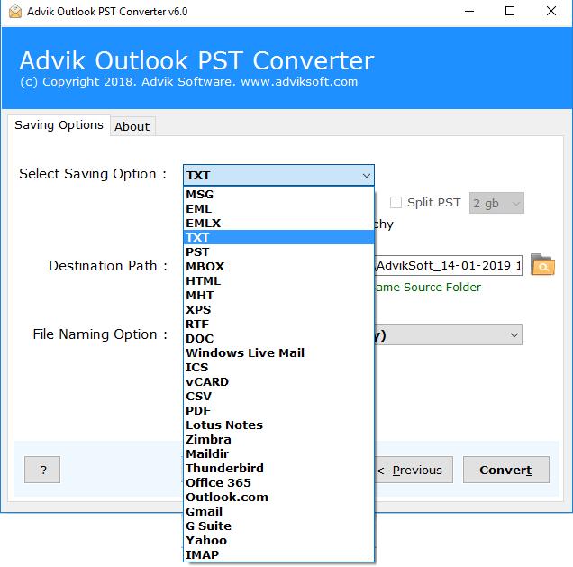 extraer todos los adjuntos de Outlook 2