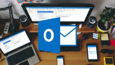Photo of ¿Cómo extraer todos los adjuntos de Outlook ?
