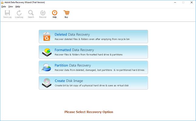 mejor software de recuperación de datos